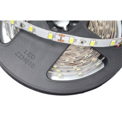 Tira LED 5630 No Impermeable IP20 300LED Alta Intensidad