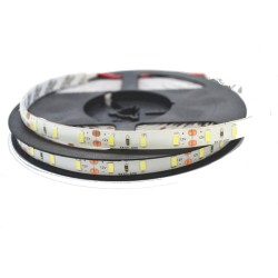 Tira LED 5630 Impermeable IP20 300LED Alta Intensidad