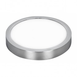 Downlight 18W Fino Redondo