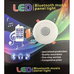 Downlight LED Music Bluethooth 18W
