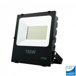 Foco proyector LED SMD Pro 150W