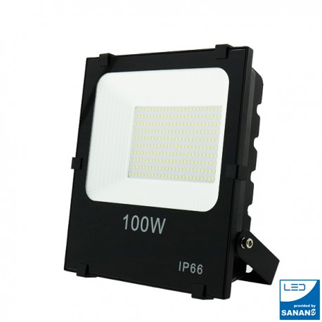 Foco proyector LED SMD Pro 100W