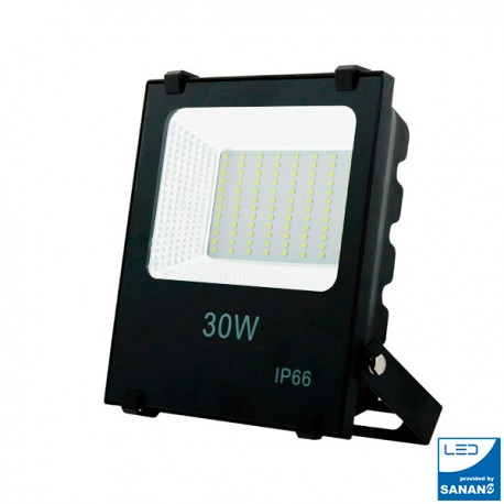 Foco proyector LED SMD Pro 30W